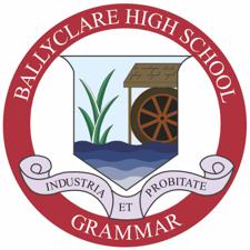 Ballyclare High School Rugby