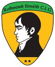 Clonmore Robert Emmet's GAC
