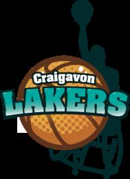 Craigavon Lakers WBC