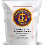new community rescue bag front