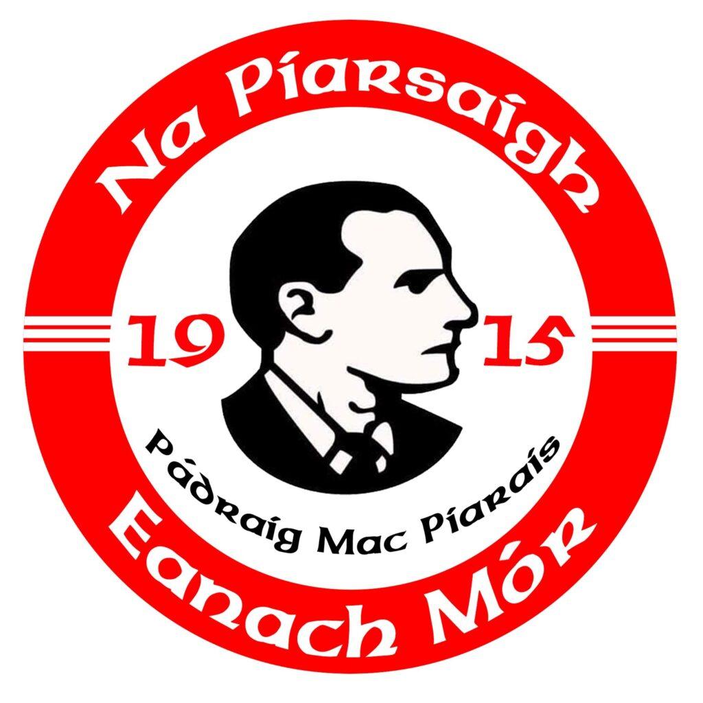 Ná Píarsaígh Eanach Mór