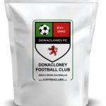 Donacloney fc
